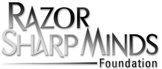 Razor Sharp Minds Foundation