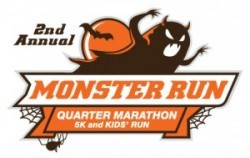 Monster Run 2014